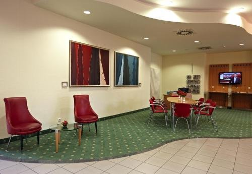 InterCityHotel Schwerin - фото 6