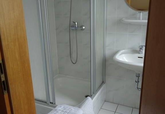 Hotel am Fliederberg - фото 11
