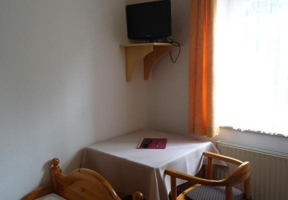 Hotel am Fliederberg - фото 2
