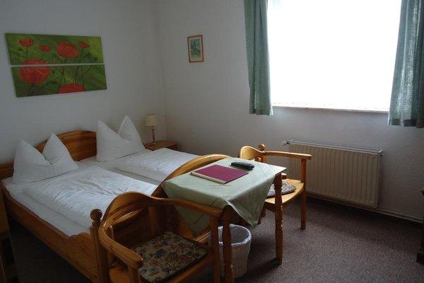 Hotel am Fliederberg - фото 3