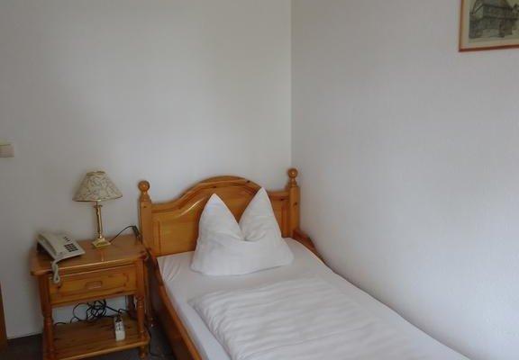 Hotel am Fliederberg - фото 6