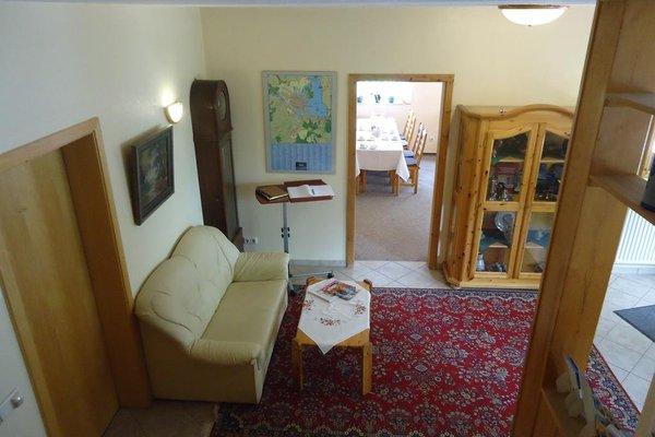 Hotel am Fliederberg - фото 8