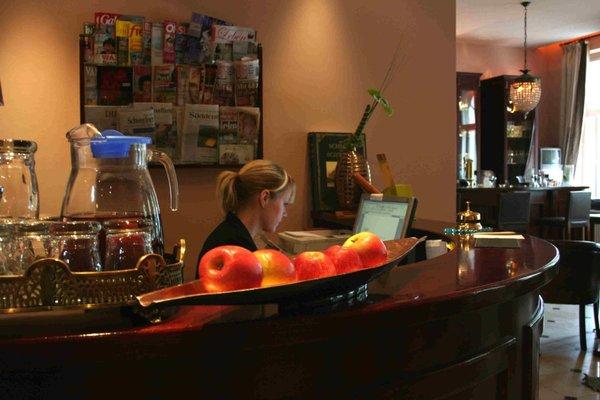Hotel Niederlandischer Hof - фото 18