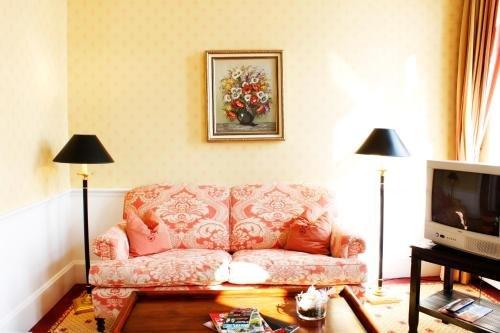 Hotel Niederlandischer Hof - фото 2
