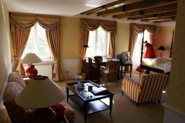 Hotel Niederlandischer Hof - фото 3