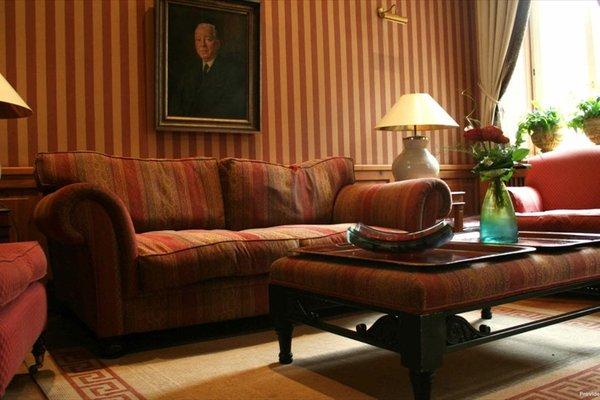 Hotel Niederlandischer Hof - фото 4
