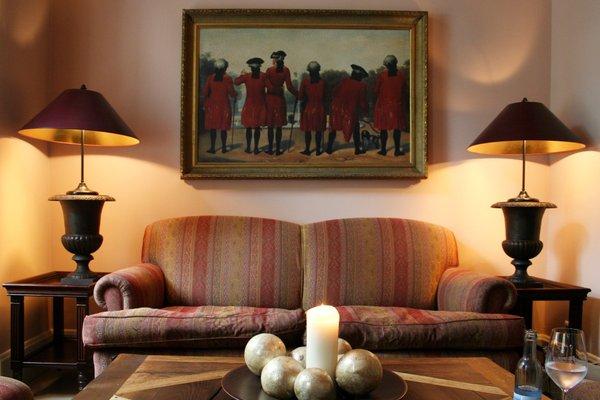 Hotel Niederlandischer Hof - фото 6