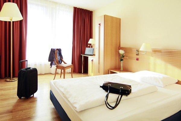Mercure Hotel Schwerin Altstadt - фото 2