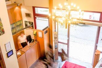 Mercure Hotel Schwerin Altstadt - фото 3