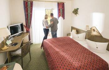 Fritz Hotel - фото 1