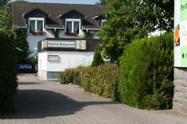 Fritz Hotel - фото 20