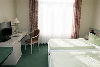Biohotel Amadeus - фото 4