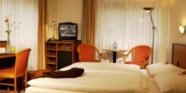 Andersen Hotel Schwedt - фото 1