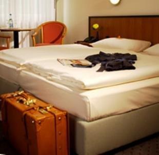Andersen Hotel Schwedt - фото 2