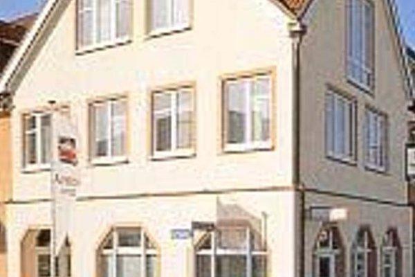Andersen Hotel Schwedt - фото 7