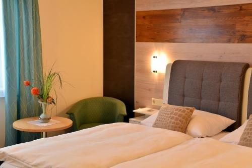 Hotel Harbauer - фото 1