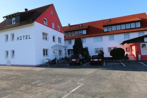 Hotel Harbauer - фото 22