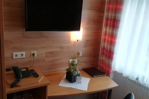 Hotel Harbauer - фото 6