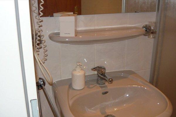 Hotel Erzgebirge - фото 10