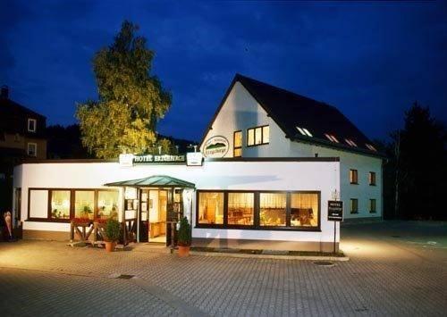 Hotel Erzgebirge - фото 13