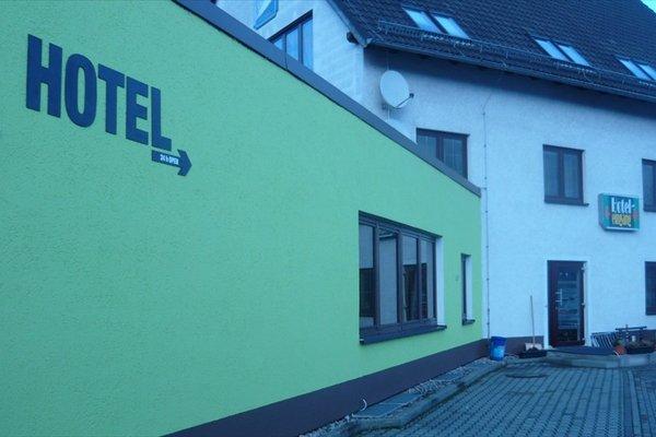 Hotel Erzgebirge - фото 14