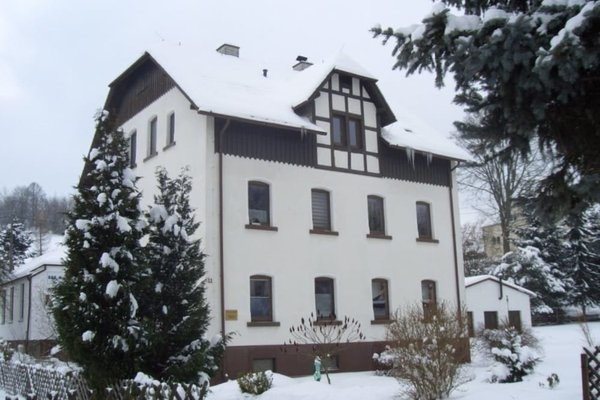 Hotel Erzgebirge - фото 15