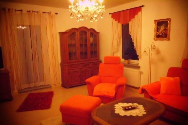 Hotel Erzgebirge - фото 4
