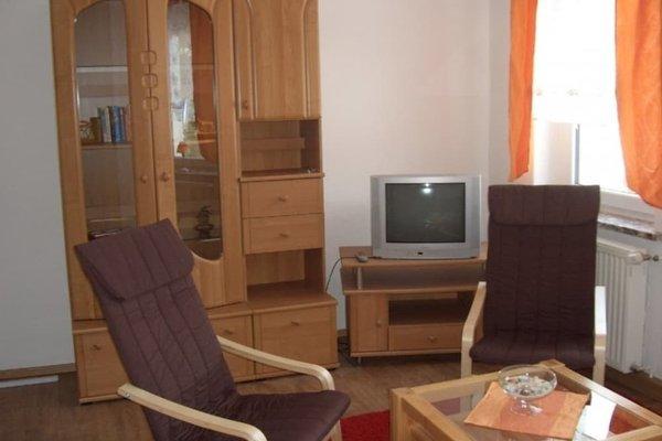 Hotel Erzgebirge - фото 5