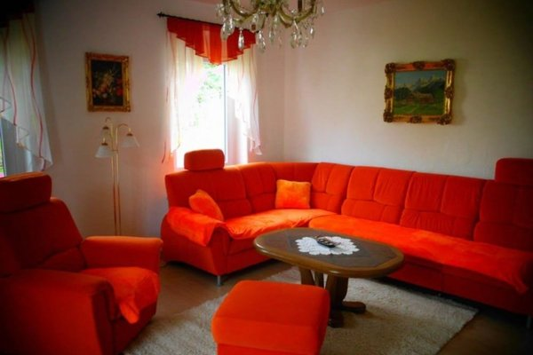 Hotel Erzgebirge - фото 7