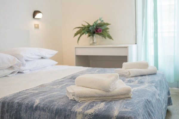Hotel San Remo - фото 2