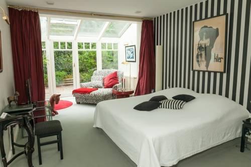 Gastehaus Schloss Bothmer - фото 19
