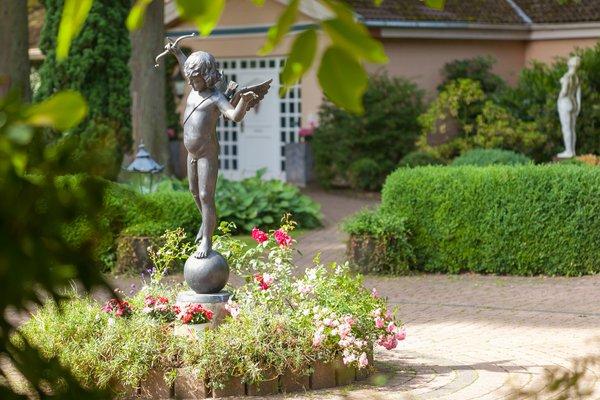 Gastehaus Schloss Bothmer - фото 11