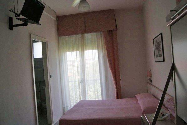 Hotel Rosy - фото 10