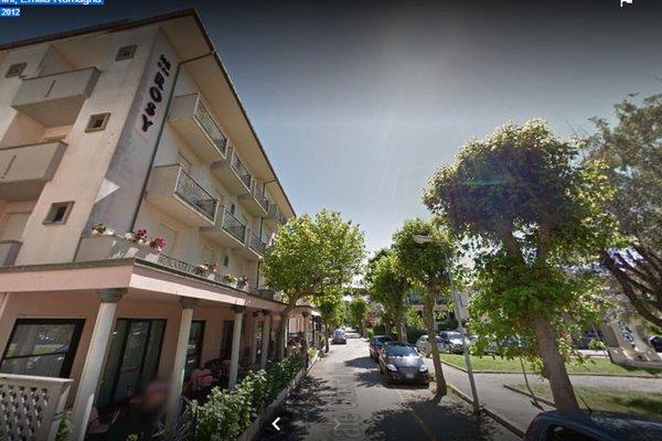 Hotel Rosy - фото 13