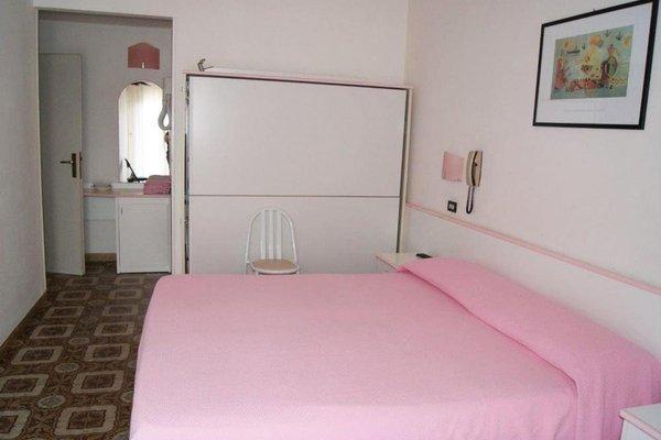 Hotel Rosy - фото 4