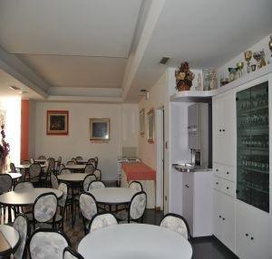 Hotel Rosy - фото 9