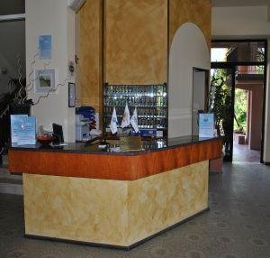 Hotel Paradise - фото 13