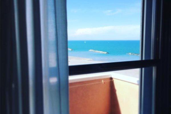 Hotel Paradise - фото 14