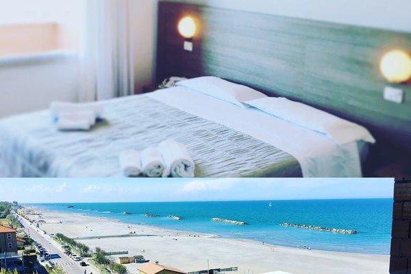 Hotel Paradise - фото 3
