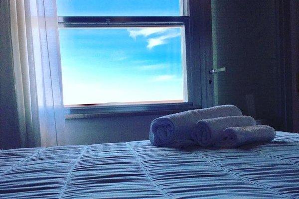 Hotel Paradise - фото 5