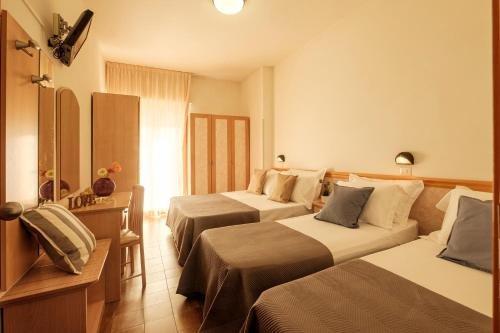 Hotel Oceanic - фото 2