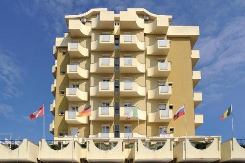 Hotel Oceanic - фото 22
