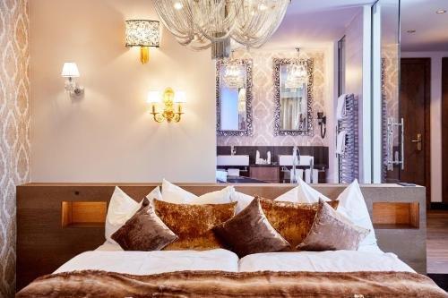Das Konig Ludwig Wellness & SPA Resort Allgau - фото 9