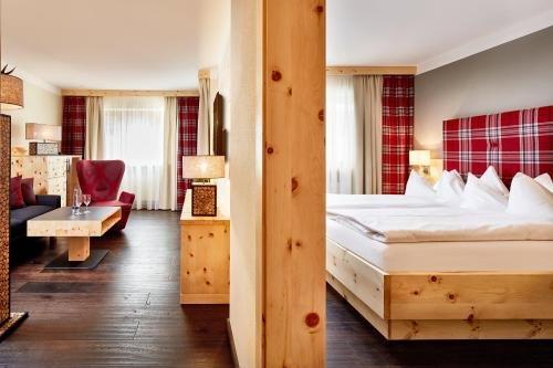 Das Konig Ludwig Wellness & SPA Resort Allgau - фото 1