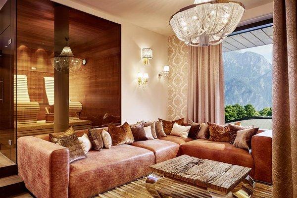 Das Konig Ludwig Wellness & SPA Resort Allgau - фото 4