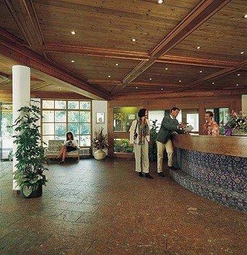 Das Konig Ludwig Wellness & SPA Resort Allgau - фото 7