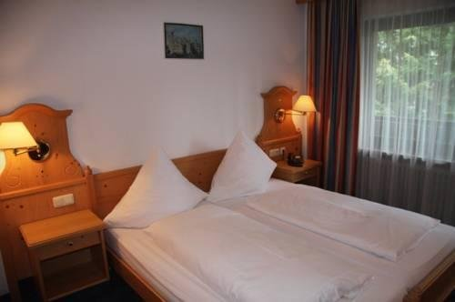 Hotel Schwangauer Hof - фото 2