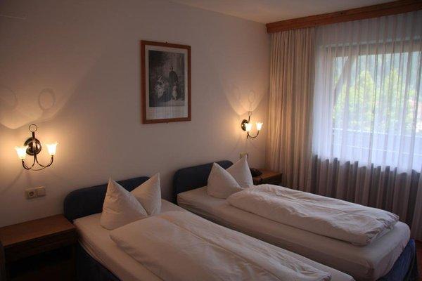 Hotel Schwangauer Hof - фото 3