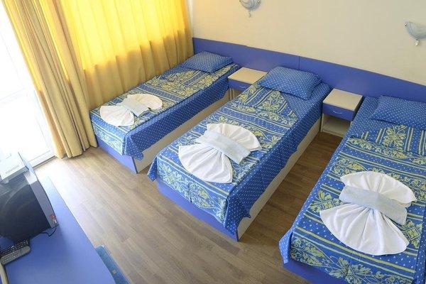 Family Hotel Bohemi - фото 2