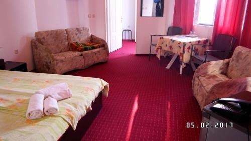 Astra Family Hotel - фото 7